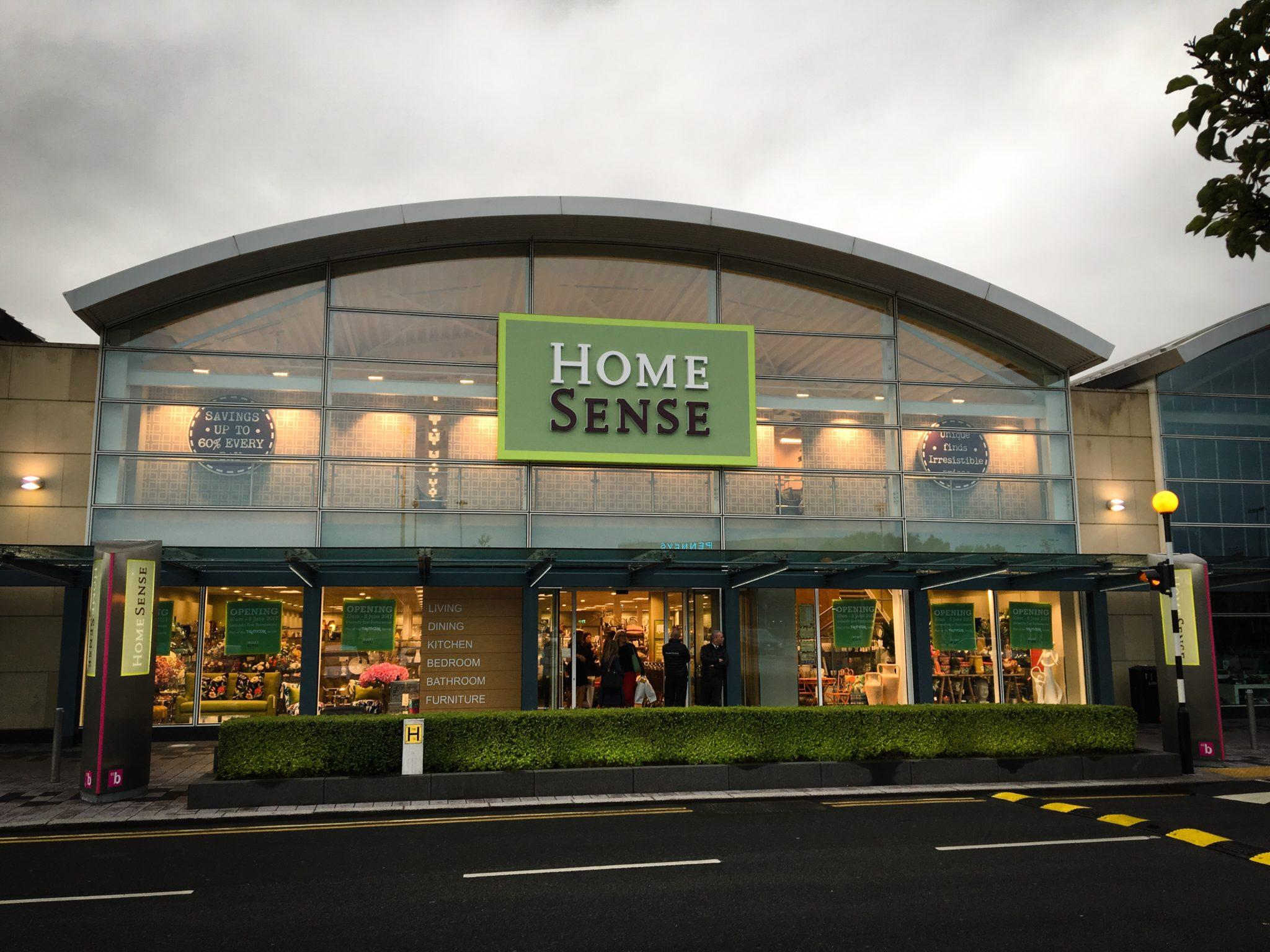 HomeSense 2