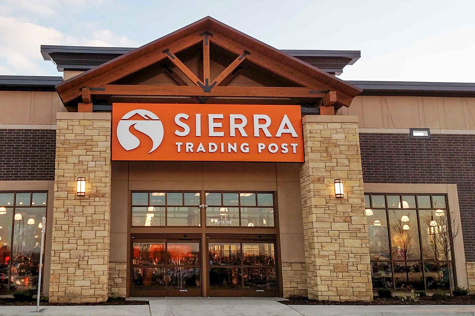 Sierra-Trading-Post