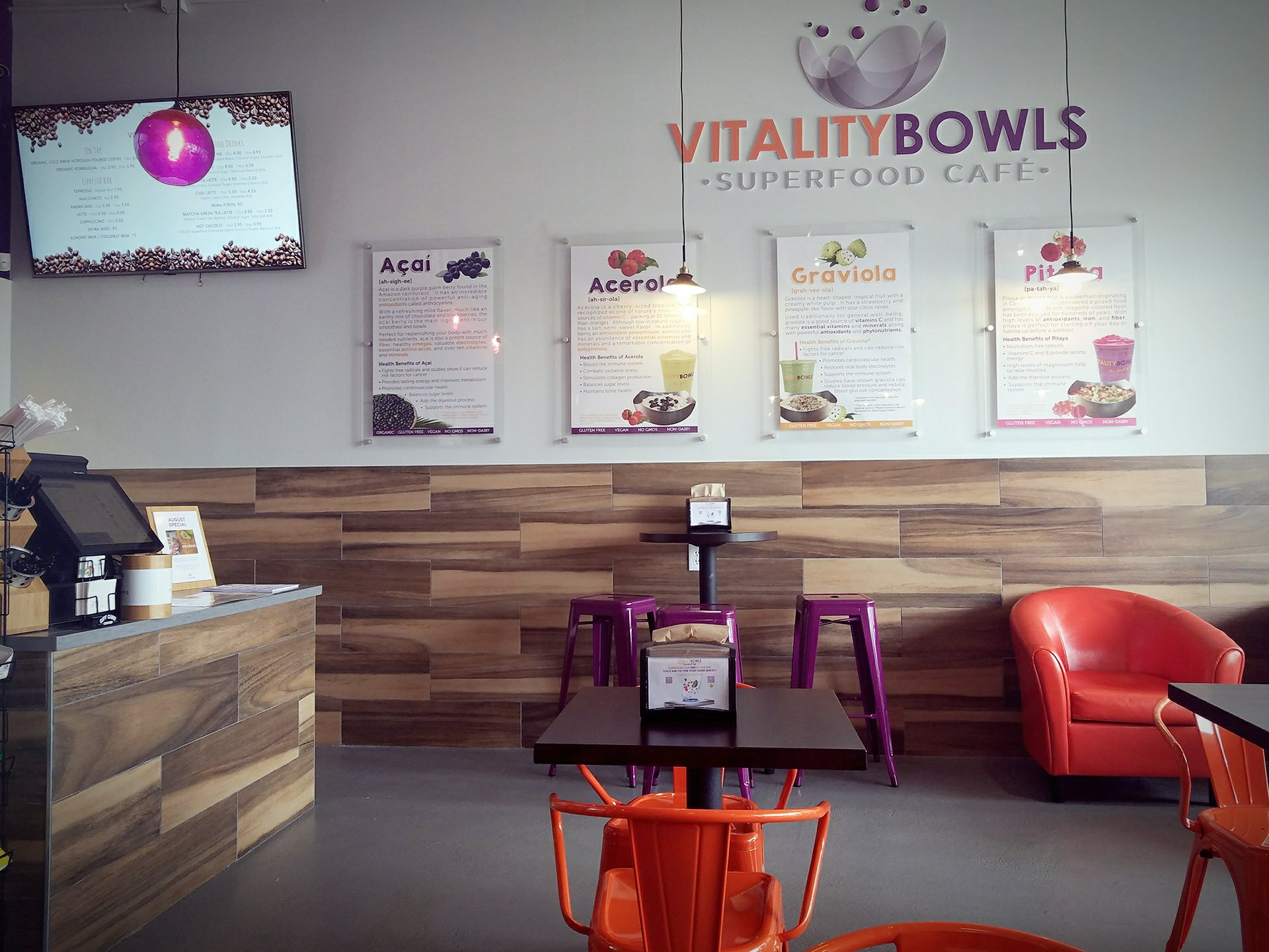 Vitality Bowls 4
