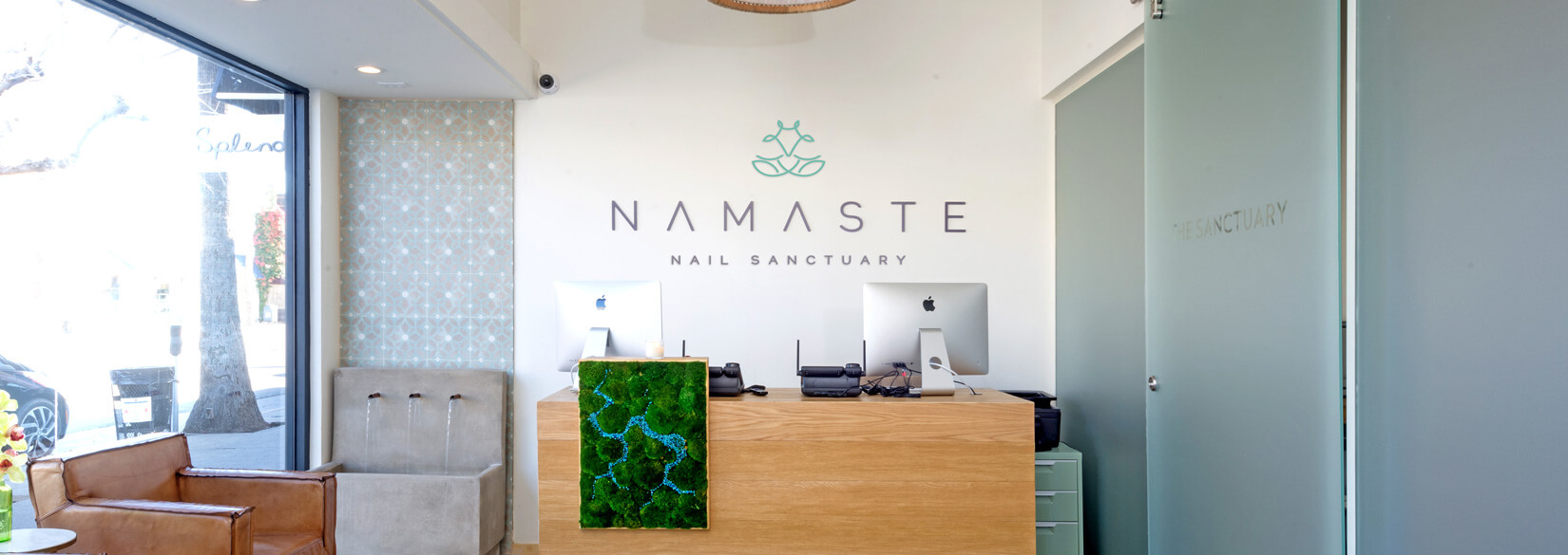 Namaste Cover Pic